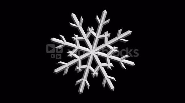 rotate frame snow