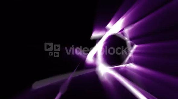 Looping Strobing Light