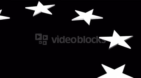 Circling Stars