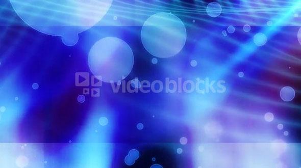 Blue Pop Blast