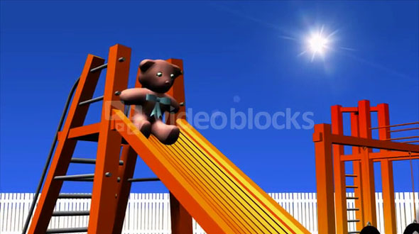 Sliding Bears
