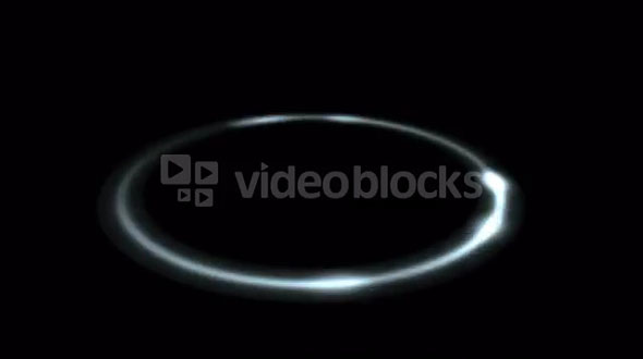 Spinning White Light