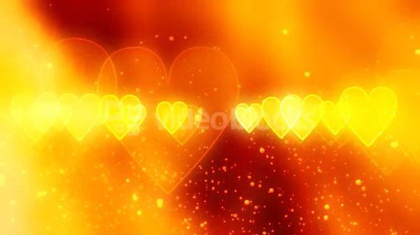 Warm Hearts