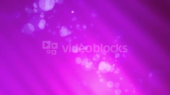 Sunspots on Purple Background