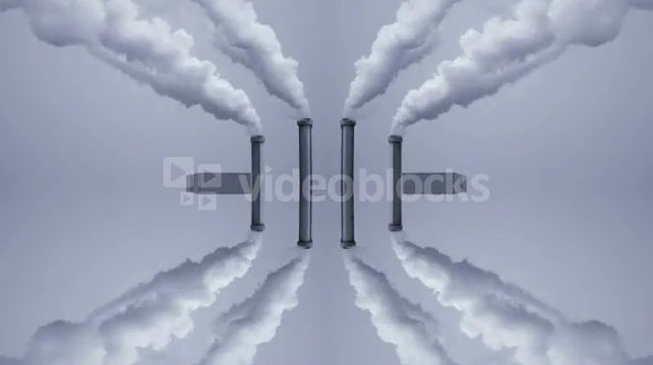 Smoke Stacks 2