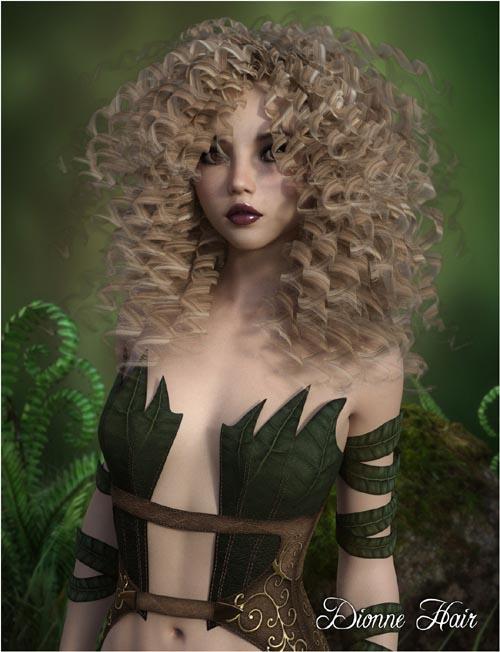 Dionne Hair