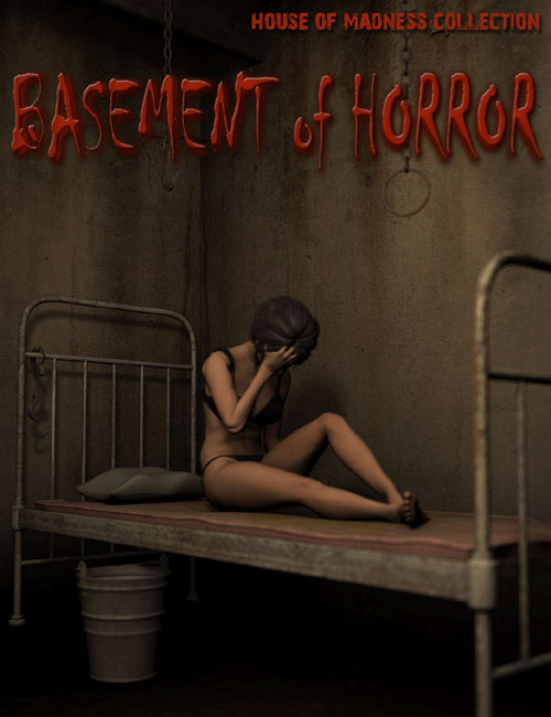 Basement of Horror