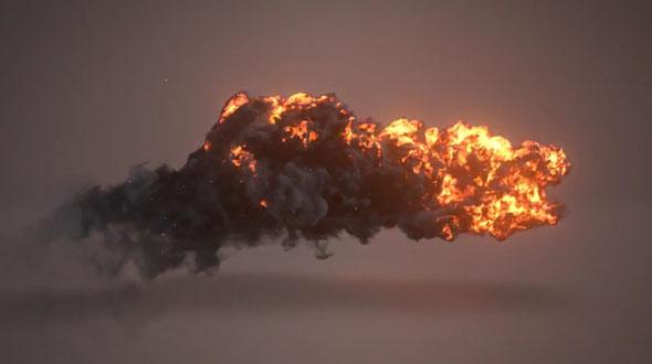 Firestorm Reveal III