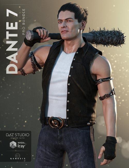Dante 7 Pro Bundle