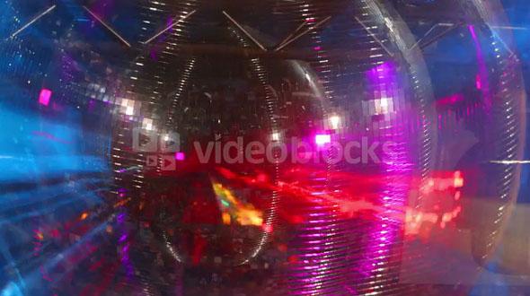 Glitter Ball Bend