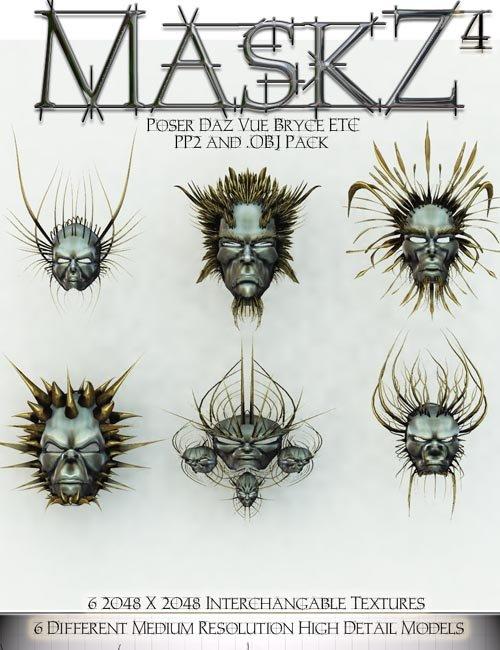 Mask-Z 4