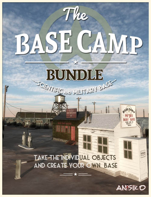 The Base Camp Bundle