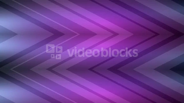 Purple Zig Zag Motion Background
