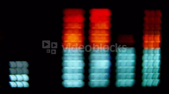 Moving Volume Bars