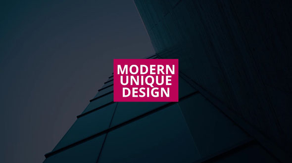 Modern Titles