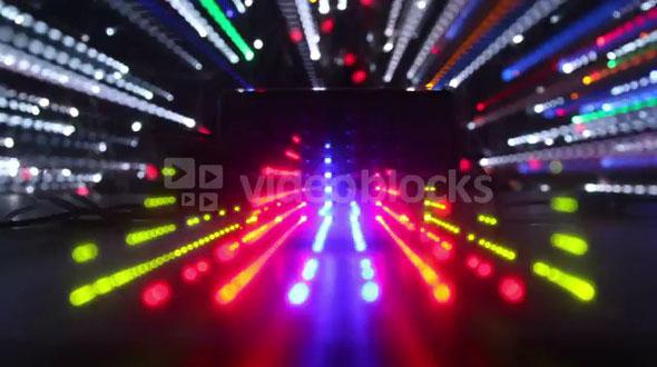 Racing Color Spectrum