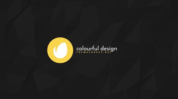 Logo ident 1 - Minimalist Intro