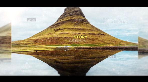 Story Slideshow