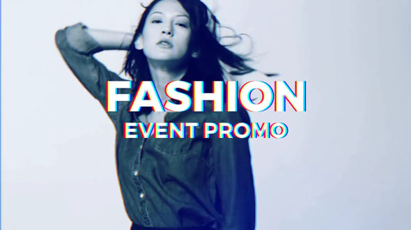 Fashion Event Promo