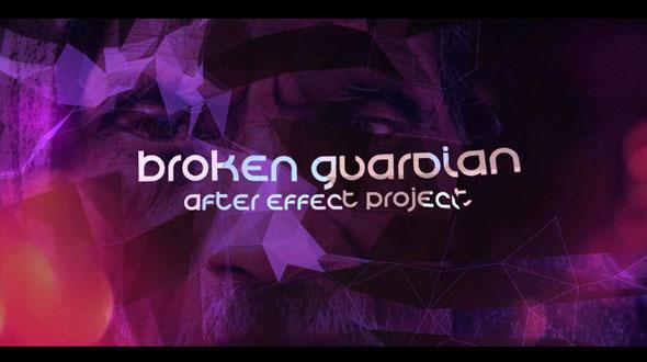 Broken Guardian 4K