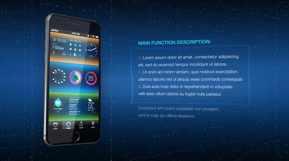 Mobile App Promo Pack
