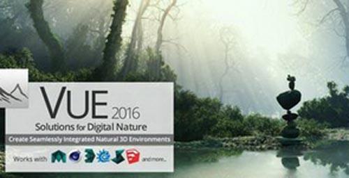 VUE xStream 2016 R2 – Build 104398 Win