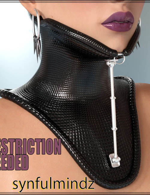 Restriction Needed G3F