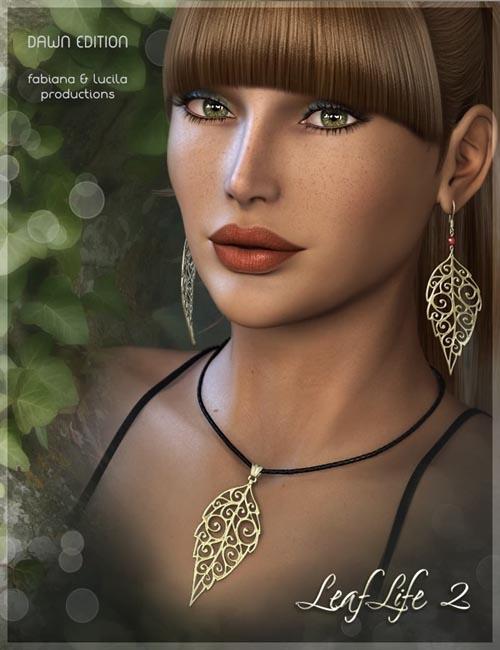 LeafLife 2 Dawn Edition