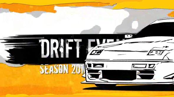 Drift Show Promo
