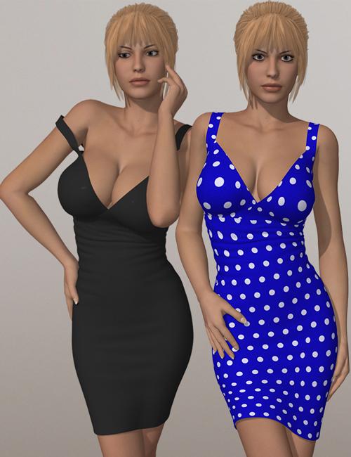 Sexy Dress IV