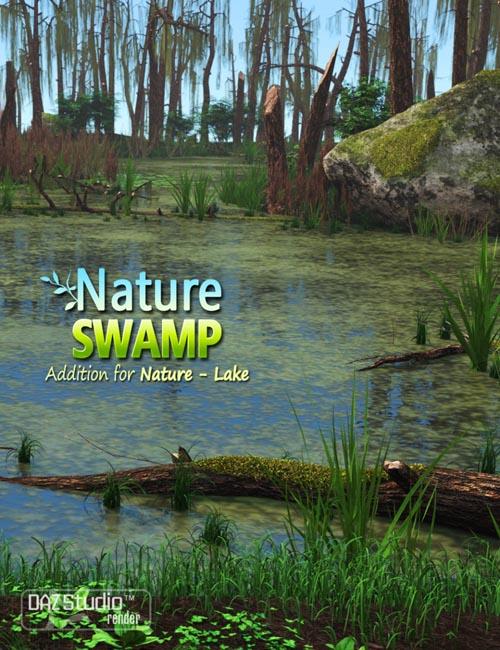 Nature - Swamp