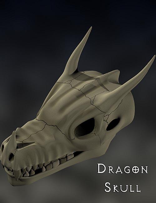 DragonSkull