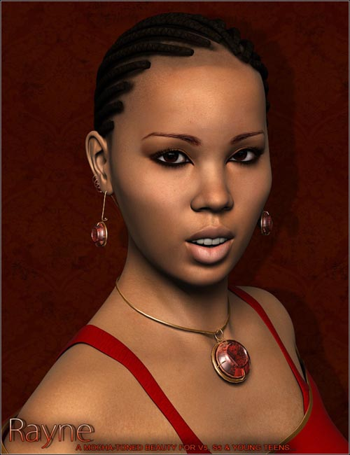 Rayne for V5, S5 and Young Teens