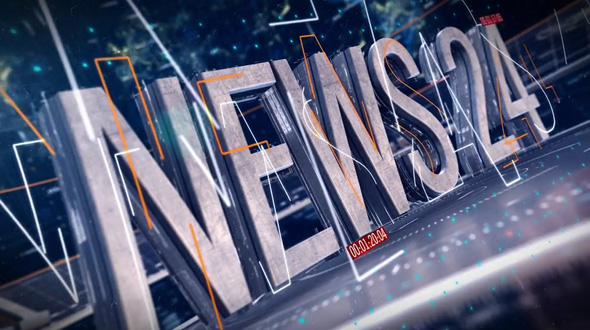 News Broadcast Package vol.1