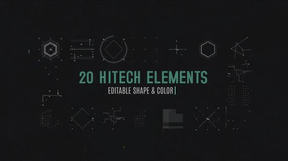 Hitech Text Tool