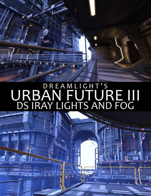 DS Iray Lights for Urban Future 3