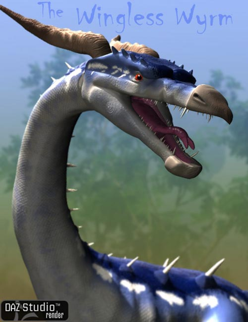 The Wingless Wyrm