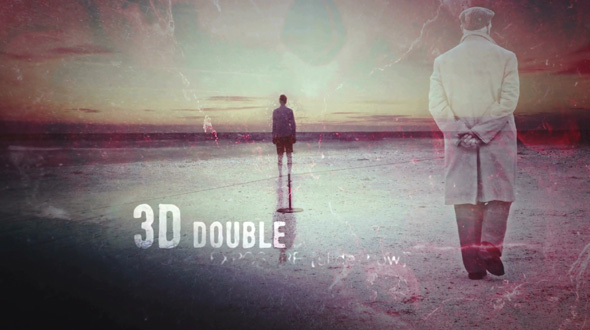 2D and 3D Double Exposure Pack