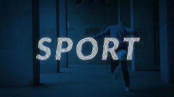 TOP DOG Sport Promo