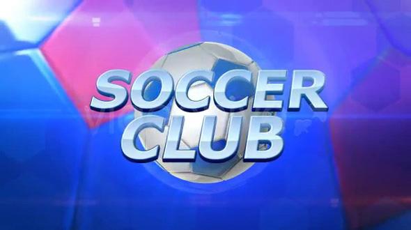Soccer Game Opener