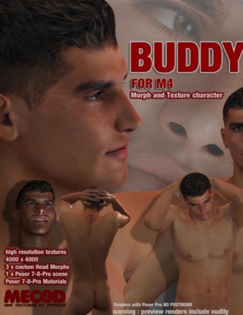 Buddy 1.0