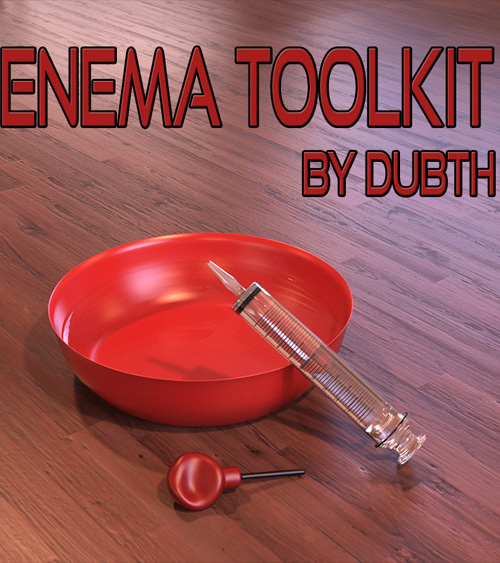 Enema Toolkit