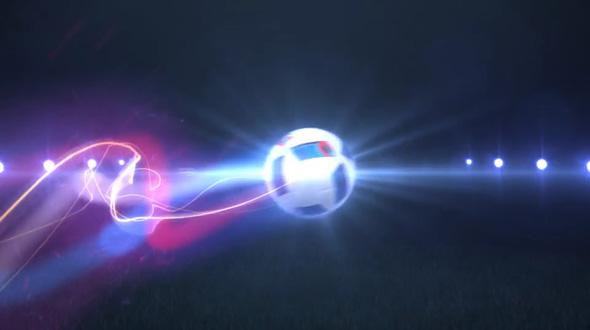 Soccer Ball Opener