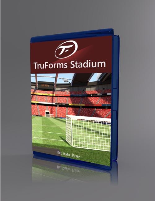 TruForms Stadium