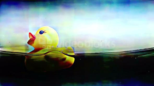 Plastic Duckie