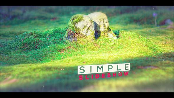 Simple Slideshow