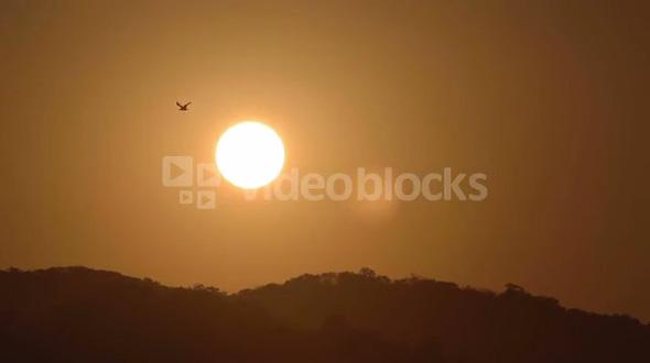 Zihua Sunrise