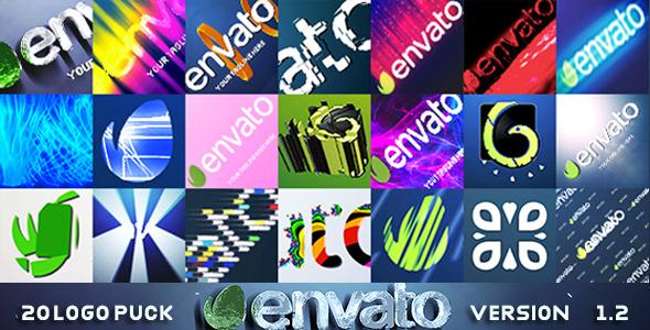 20 Logo Pack v1.2