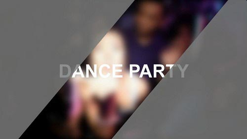 ProShow Producer - Dance Party MVP