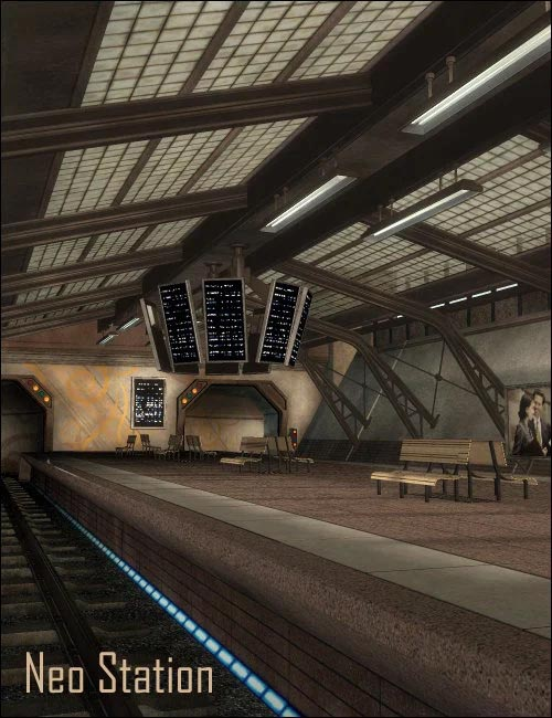 Neo Station